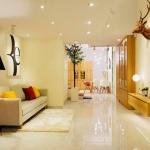 Bán nhà hẻm xe hơi Quang Trung Gò Vấp 5 tầng sân thượng đẹp mê ly 4 phòng ngủ...
